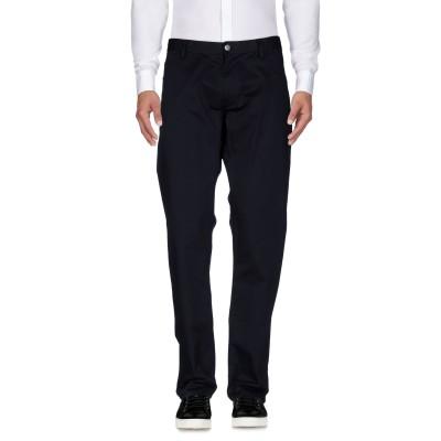 アルマーニ ジーンズ ARMANI JEANS パンツ ブラック 30 97% コットン 3% ポリウレタン パンツ