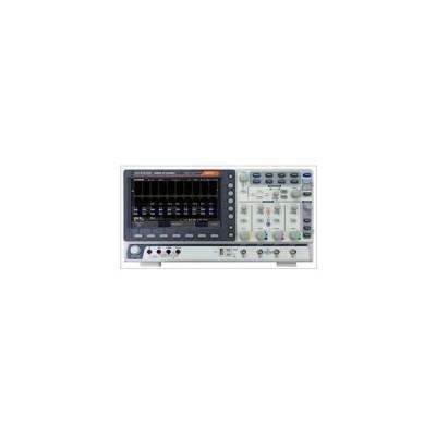 テクシオ(TEXIO) MDO-2074EG ミックスド ドメイン オシロスコープ