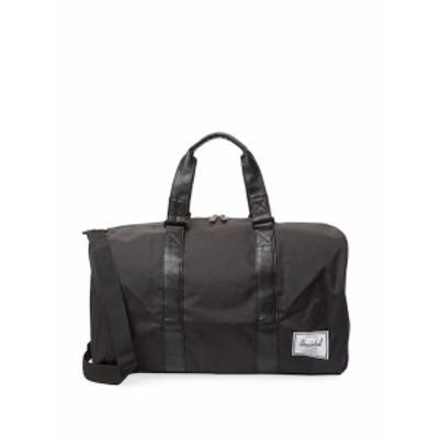 ハーシェルサプライ メンズ バッグ Novel Duffel Bag