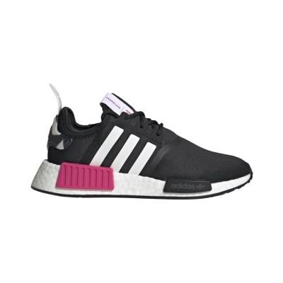 (adidas/アディダス)アディダス エヌエムディ_R1 W/レディース ブラック
