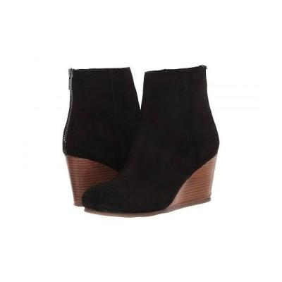 Diba True レディース 女性用 シューズ 靴 ブーツ アンクル ショートブーツ Now Wow - Black