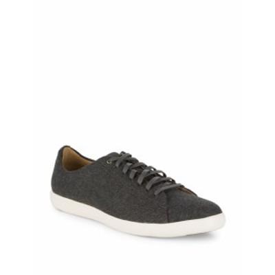 コールハーン メンズ スニーカー Grand Crosscourt Sneakers