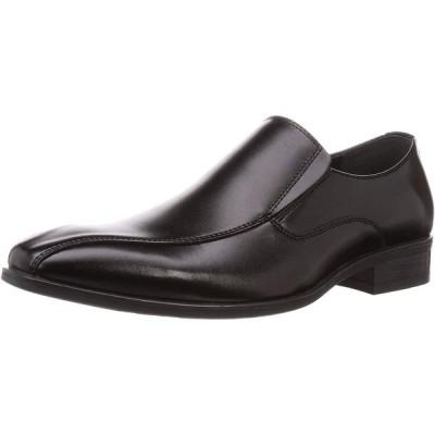 [マリオ・ロゼッティ] ビジネスシューズ 紳士靴 軽量 防滑 抗菌仕様 メンズ 3814 ブラック 25 cm 3E