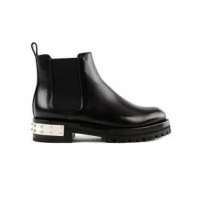 Alexander McQueen レディースシューズ Alexander McQueen Mod Ankle Boot