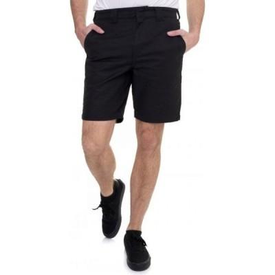 ディッキーズ Dickies メンズ ショートパンツ ボトムス・パンツ - Cobden Black - Shorts black