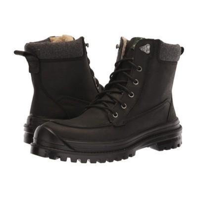 カミック Kamik メンズ ブーツ シューズ・靴 Griffon2 Black