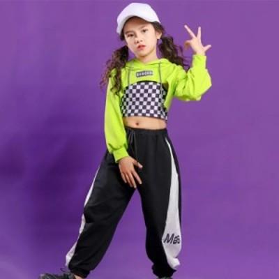 ダンス 衣装 ヒップホップ 3点セット キッズ ダンス 衣装 子供服 ヒップホップ 韓国 ヒップホップ キッズダンス衣装 キッズ ダンス衣装