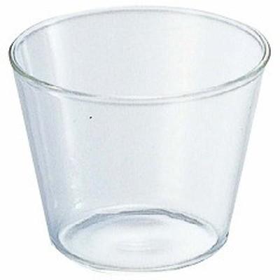 【耐熱ガラス プリンカップ】イワキ IWAKI 耐熱ガラス製 プリンカップ 小 KB(T) 904 キッチン用品