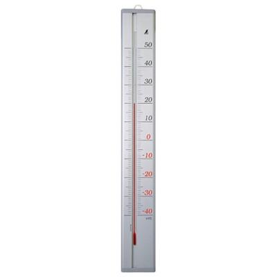 シンワ測定 温度計 アルミ製 60cm  72992 【返品種別A】