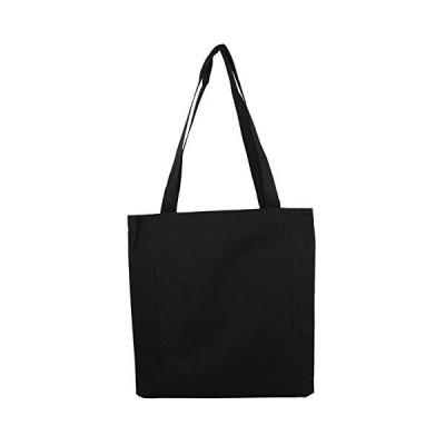 Simple Two-Toned Poly Tote Bag並行輸入品 送料無料