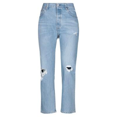 LEVI' S ジーンズ ブルー 30 コットン 100% ジーンズ