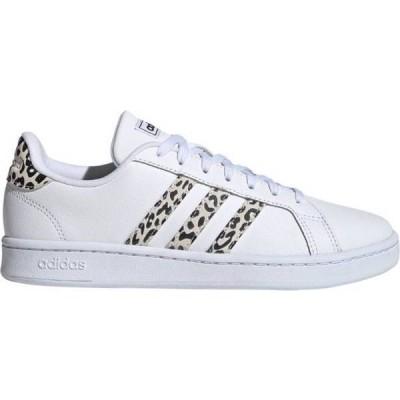 アディダス レディース スニーカー シューズ adidas Women's Grand Court Shoes