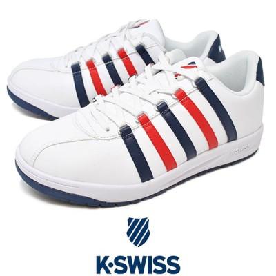 ケースイス K-SWISS KSL06 トリコ メンズ 防水スニーカー ローカット レインシューズ ウィンター スノトレ 防滑 雪 冬 靴