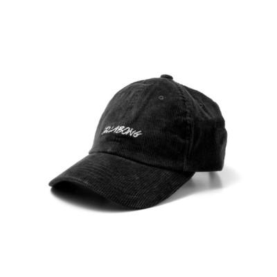JACK & MARIE / BILLABONG AJ014-930 CORDUROY CAP (ビラボン コーデュロイキャップ) WOMEN 帽子 > キャップ