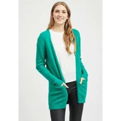 Vila レディースカーディガン Vila VIRIL - Cardigan - pepper green pepper green