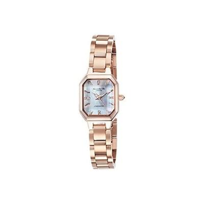 [アレサンドラオーラ] 腕時計 AO-3550-1 ゴールド