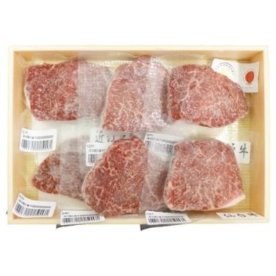 6大ブランド和牛食べ比べミニステーキ  7000951