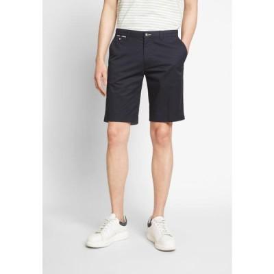 ブガッティ メンズ ファッション Shorts - blue