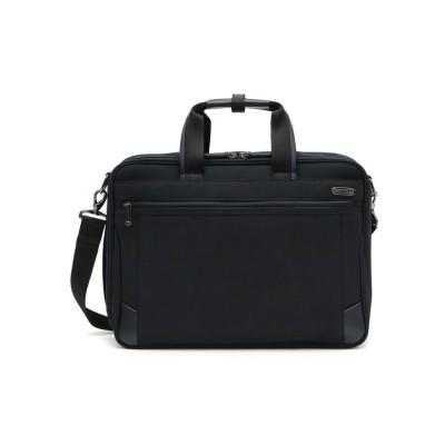 (World Traveler/ワールドトラベラー)World Traveler ギャラント 3WAYブリーフケース 通勤 ビジネスバッグ A4 10L 57225/ユニセックス ブラック