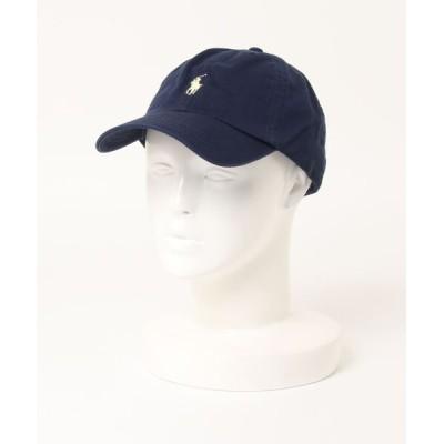 Ranan / <RALPH LAUREN>キャップ MEN 帽子 > キャップ