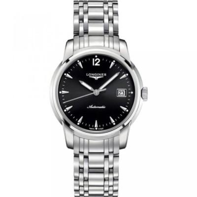 ロンジン メンズウォッチ 腕時計 Longines The Saint-Imier Mens Watch L2.763.4.52.6
