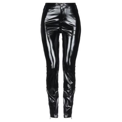 SHOP ★ ART パンツ ブラック S ポリウレタン 60% / ポリエチレン 40% パンツ