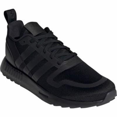 アディダス ADIDAS メンズ スニーカー シューズ・靴 Multix Sneaker Black/Black/Black