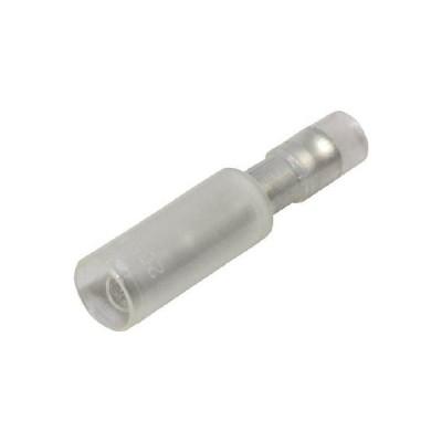 ニチフ 差込形ピン端子パック PC形 100P PC 2005-M-CLR 電設配線部品・接続端子