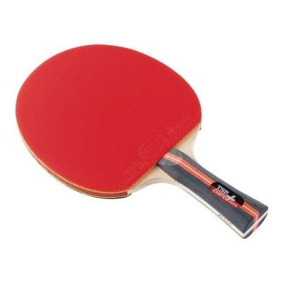 TSP 卓球ラバーばりラケット ジャイアントプラス シェークハンド 200S 025510