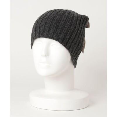 ZOZOUSED / リボンニットキャップ WOMEN 帽子 > ニットキャップ/ビーニー