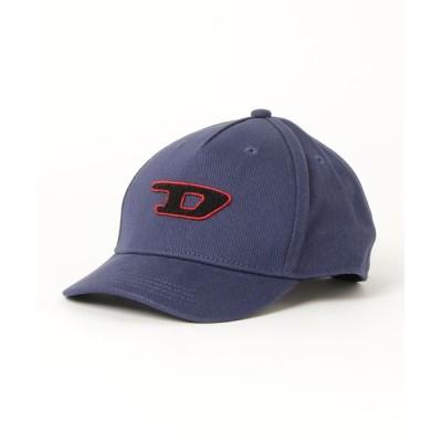 SPACCIO / DIESEL(ディーゼル)Kids & Junior  キャップ帽子 KIDS 帽子 > キャップ