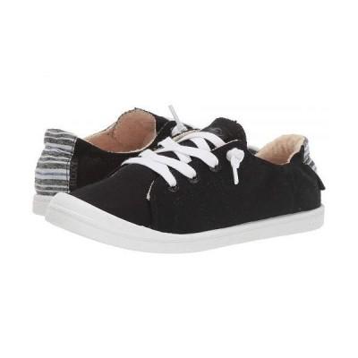 Roxy ロキシー レディース 女性用 シューズ 靴 スニーカー 運動靴 Rory Bayshore - Black Denim