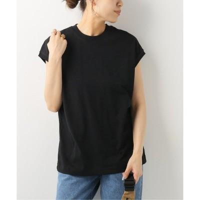 tシャツ Tシャツ JW ワイドノースリーブトップス