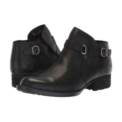ボーン Born レディース ブーツ シューズ・靴 Kristina Black Full Grain