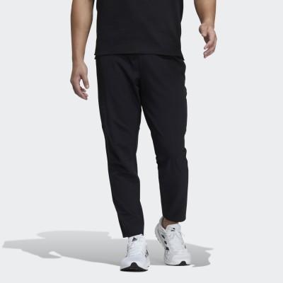 アディダス adidas ウーブン ファンクション パンツ /  Woven Function Pants (ブラック)