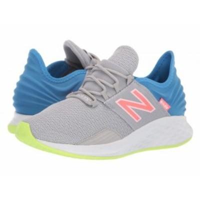 New Balance ニューバランス レディース 女性用 シューズ 靴 スニーカー 運動靴 Fresh Foam Roav Rain Cloud/Light Cobalt【送料無料】