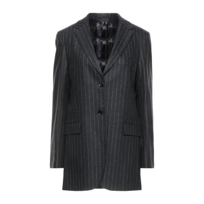 ポール・スミス PAUL SMITH テーラードジャケット ブラック 42 ウール 97% / ポリウレタン 2% / ナイロン 1% テーラードジ