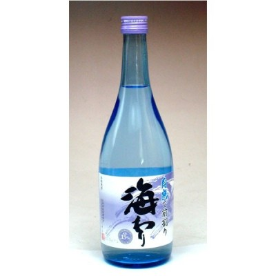 芋焼酎 前割り焼酎 Umi15(うみ) 15度 720ml − 大海酒造