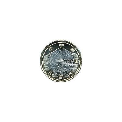 地方自治法60周年記念 バイカラー・クラッド 『静岡県』 500円記念貨