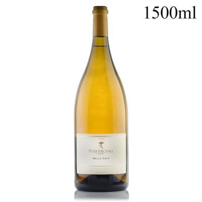 ピーター マイケル シャルドネ ベル コート 2004 マグナム 1500ml ピーターマイケル カリフォルニア 白ワイン