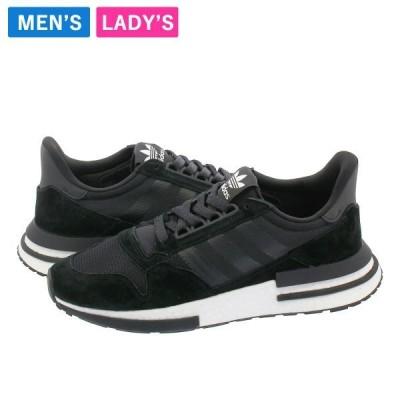 adidas ZX 500 RM 【adidas Originals】 アディダス ZX 500 RM CORE BLACK/RUNNING WHITE b42227
