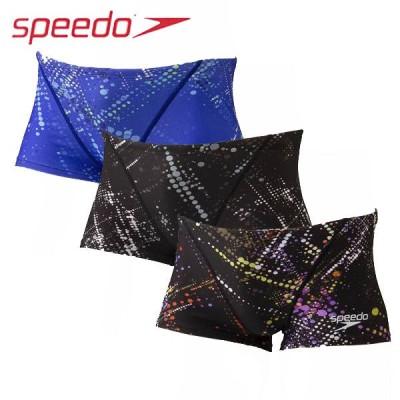 スピード メンズ トレーニング水着 スプラッシュターンズボックス ST52060【20FWS】 競泳水着 練習用 男性用 長持ち 練習用