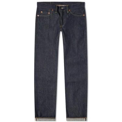 リーバイス Levis Vintage Clothing メンズ ジーンズ・デニム ボトムス・パンツ Levi's Vintage Clothing 1954 501 Jean Rigid V
