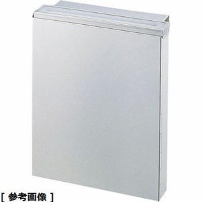 TKG (Total Kitchen Goods) AHU31003 SA18-0流掛式プラ板付庖丁差(小・1段)