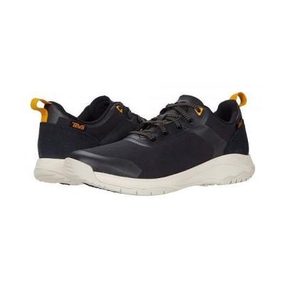 Teva テバ レディース 女性用 シューズ 靴 ブーツ ハイキング トレッキング Gateway Low - Black