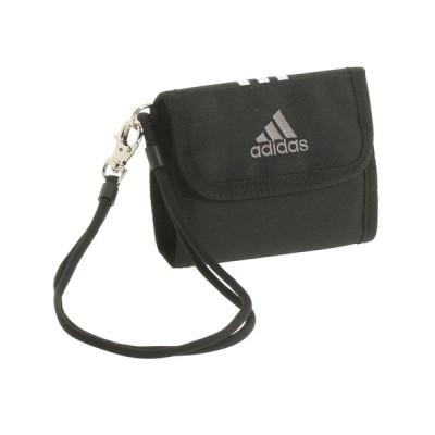 ACE / adidas/アディダス|三つ折り財布 マジックテープで簡単開閉 コインケース・ウォレットコード付き 57612 KIDS 財布/小物 > 財布