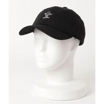 帽子 キャップ THRASHER/スラッシャー キャップ 21TH-C01