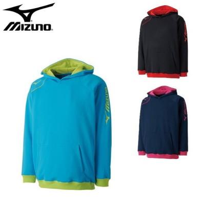ミズノ mizuno スウェットシャツ メンズ レディース パーカー スウェット トレーナー テニス ソフトテニス トレーニング 運動 スポーツ 62JC8003