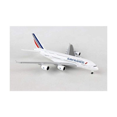 herpa 1/500 A380-800 エールフランス