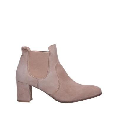 PEDRO GARCIA ショートブーツ ファッション  レディースファッション  レディースシューズ  ブーツ  その他ブーツ ローズピンク